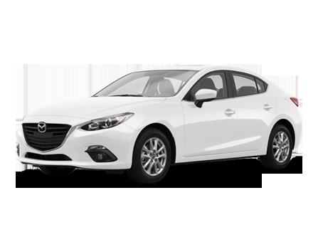 Webasto на Mazda 3