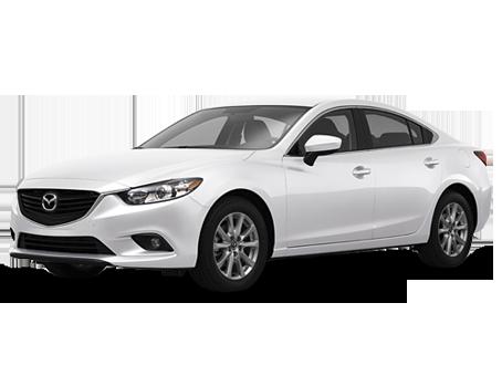 Webasto на Mazda 6