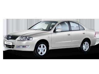 Webasto на Nissan Almera