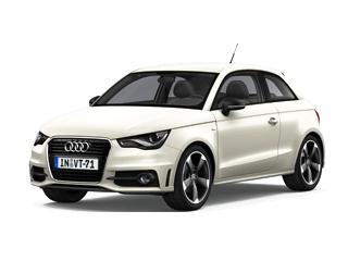 Webasto на Audi A1