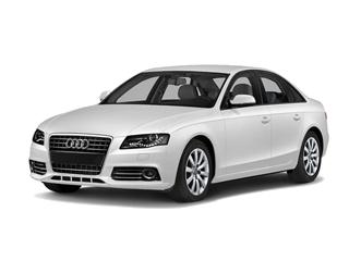 Webasto на Audi A4