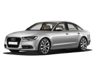 Webasto на Audi A6