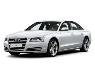 Webasto на Audi A8