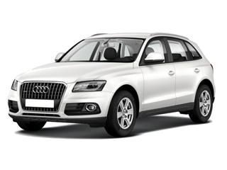 Webasto на Audi Q5