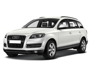 Webasto на Audi Q7