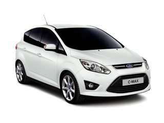 Webasto на Ford C-Max
