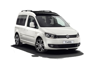Webasto на Volkswagen Caddy