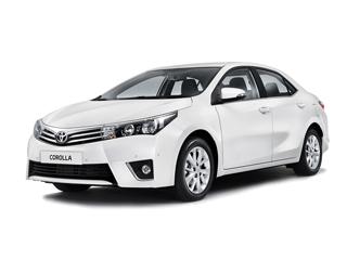 Webasto на Toyota Corolla