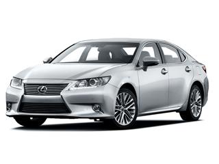 Webasto на Lexus ES