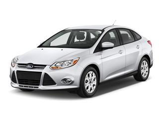 Webasto на Ford Focus