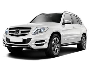 Webasto на Mercedes GLK