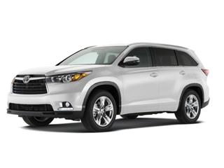 Webasto на Toyota Highlander