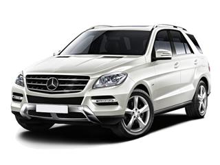 Webasto на Mercedes ML