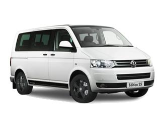 Webasto на Volkswagen Multivan