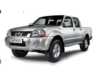 Webasto на Nissan NP300