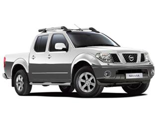 Webasto на Nissan Navara
