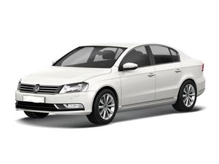 Webasto на Volkswagen Passat