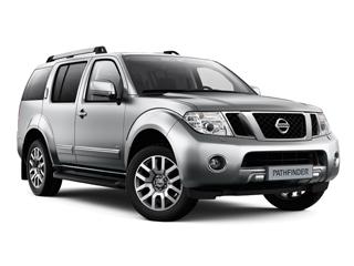 Webasto на Nissan Pathfinder