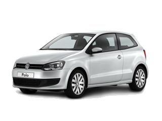 Webasto на Volkswagen Polo