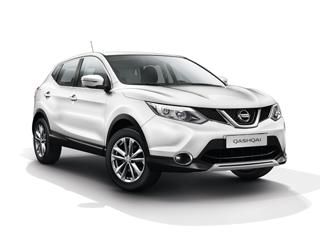 Webasto на Nissan Qashqai