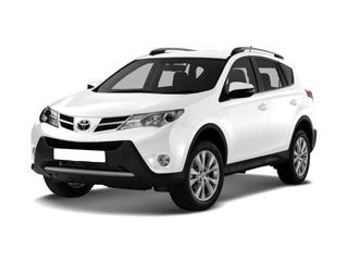 Webasto на Toyota RAV4