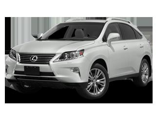 Webasto на Lexus RX