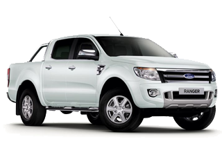 Webasto на Ford Ranger