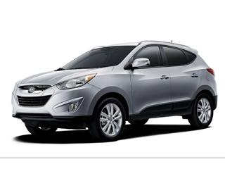Webasto на Hyundai Tucson