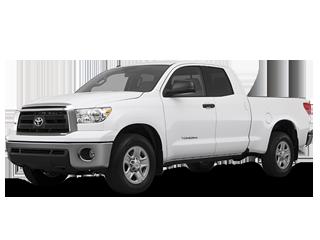 Webasto на Toyota Tundra