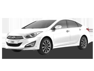 Webasto на Hyundai i40